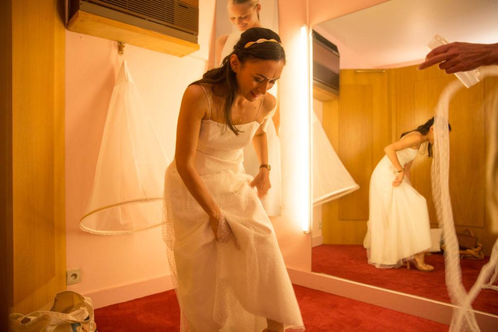 © Laure Marin Photographe Mariage Préparatifs Mariée_115