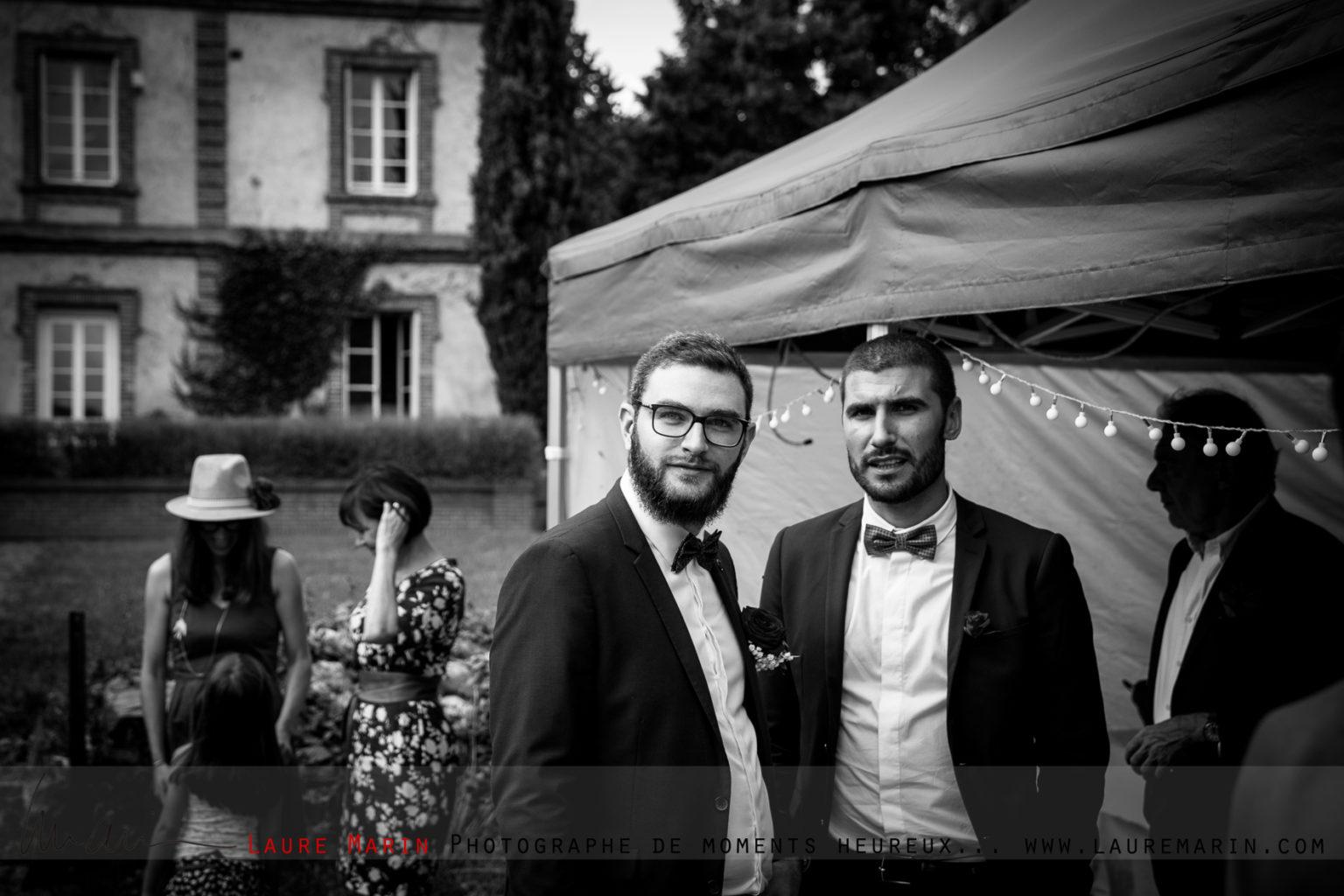 © Laure Marin Photographe Mariage Vin d'Honneur_2358