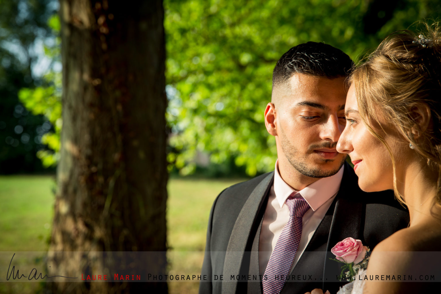 © Laure Marin Photographe Mariage Couple_4159