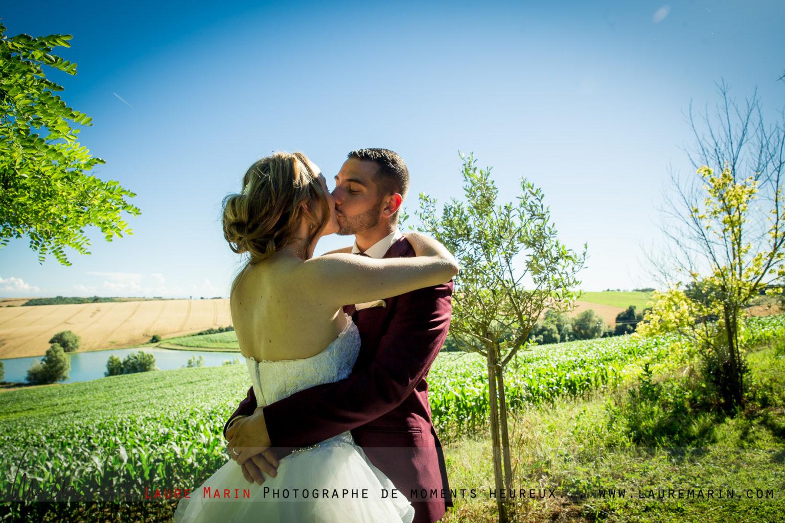 © Laure Marin Photographe Mariage Couple_4367