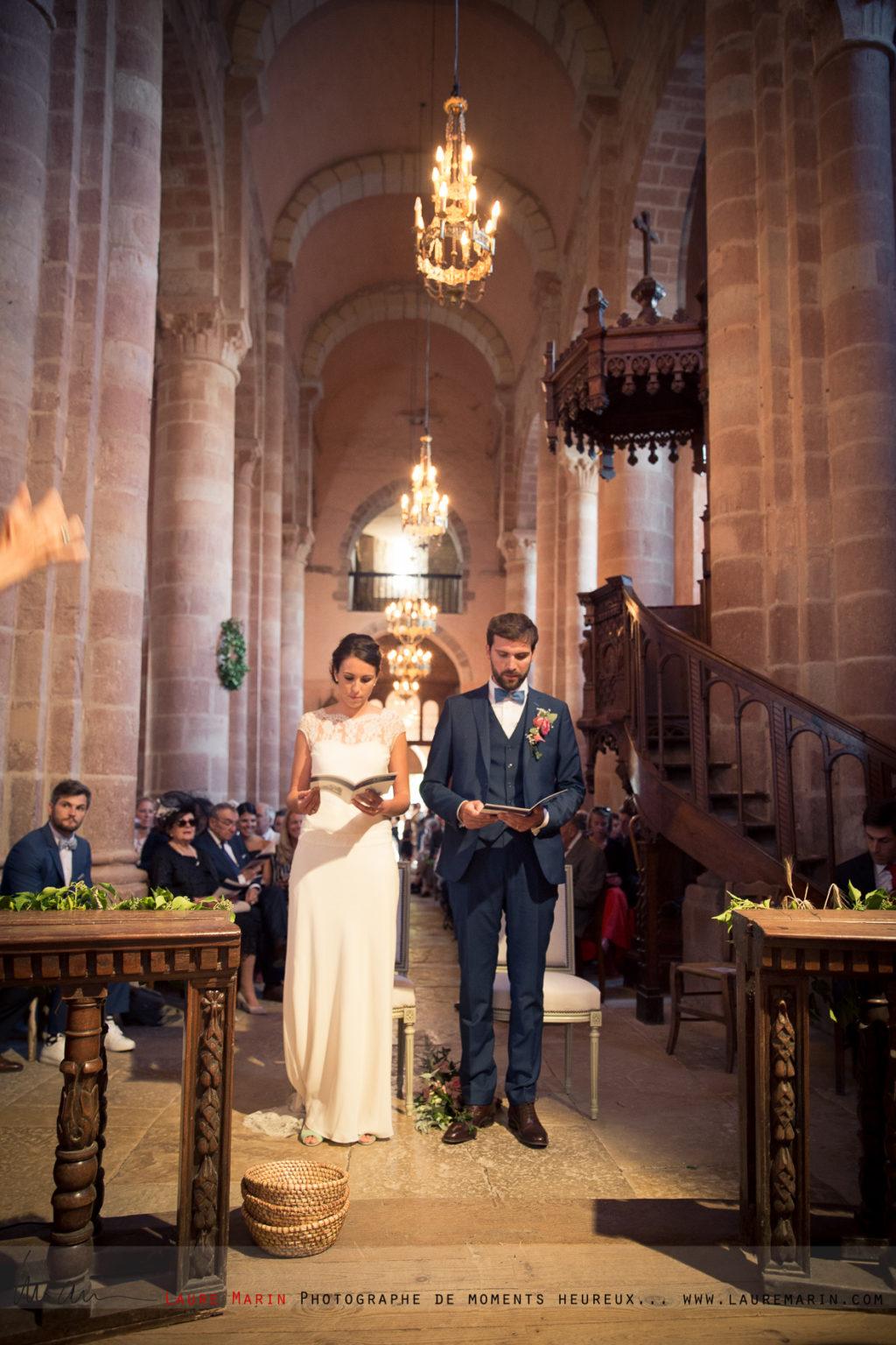 © Laure Marin Photographe Mariage Cérémonie Religieuse_54103