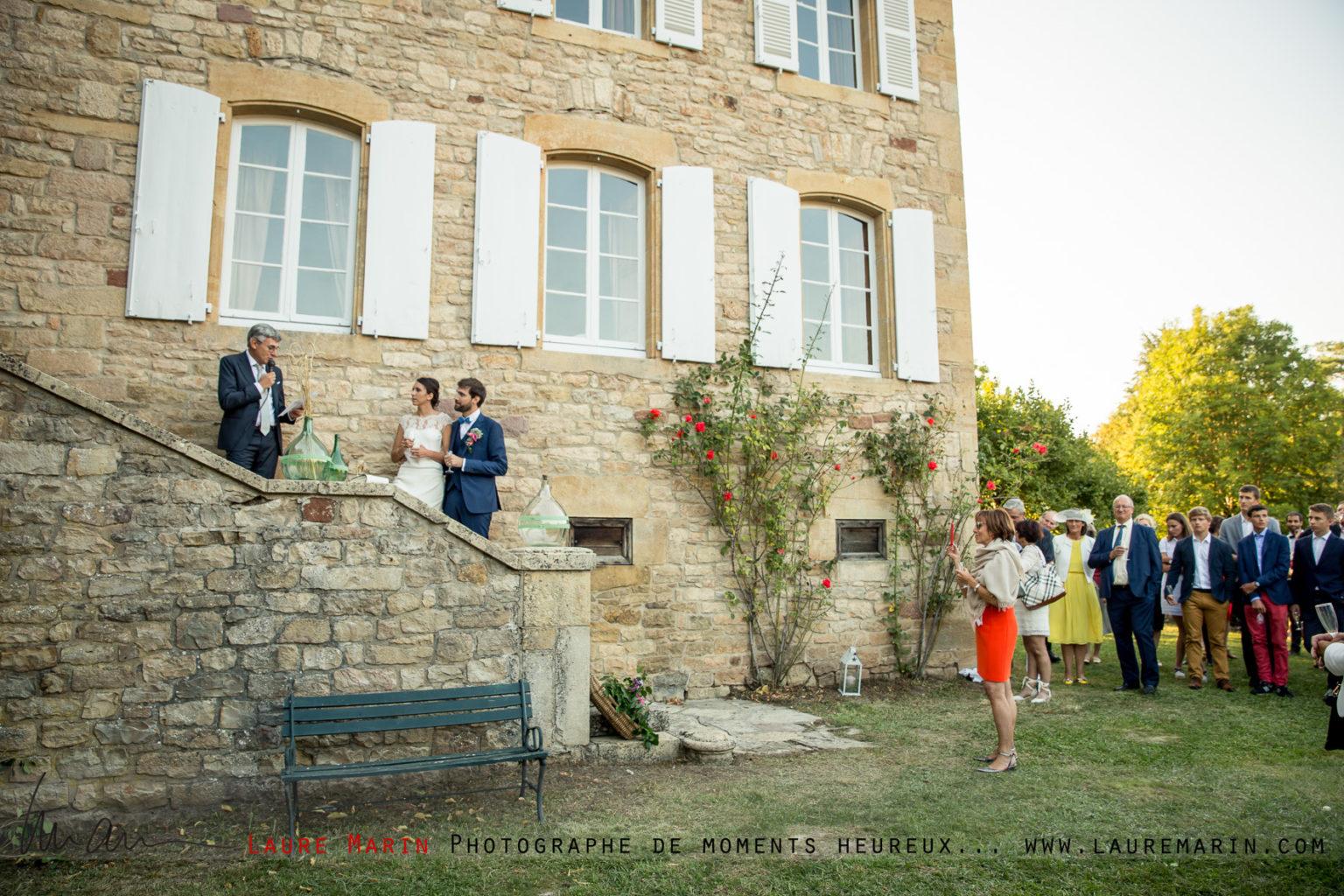 © Laure Marin Photographe Mariage Vin d'Honneur_70103