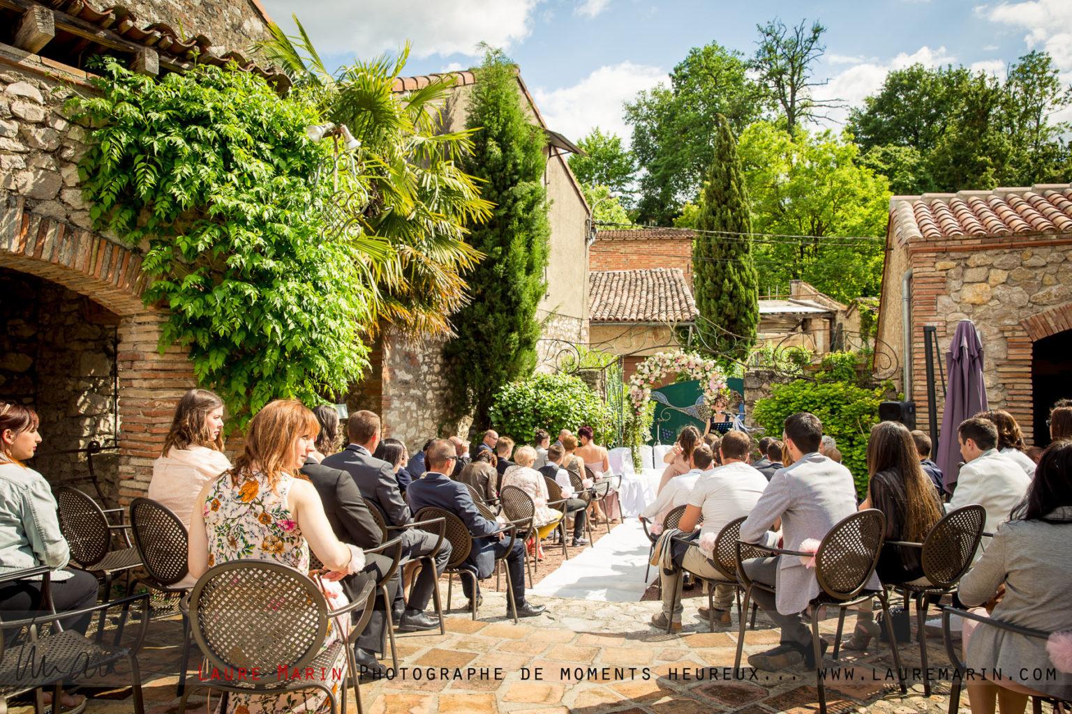 © Laure Marin Photographe Mariage Cérémonie Laïque_2058