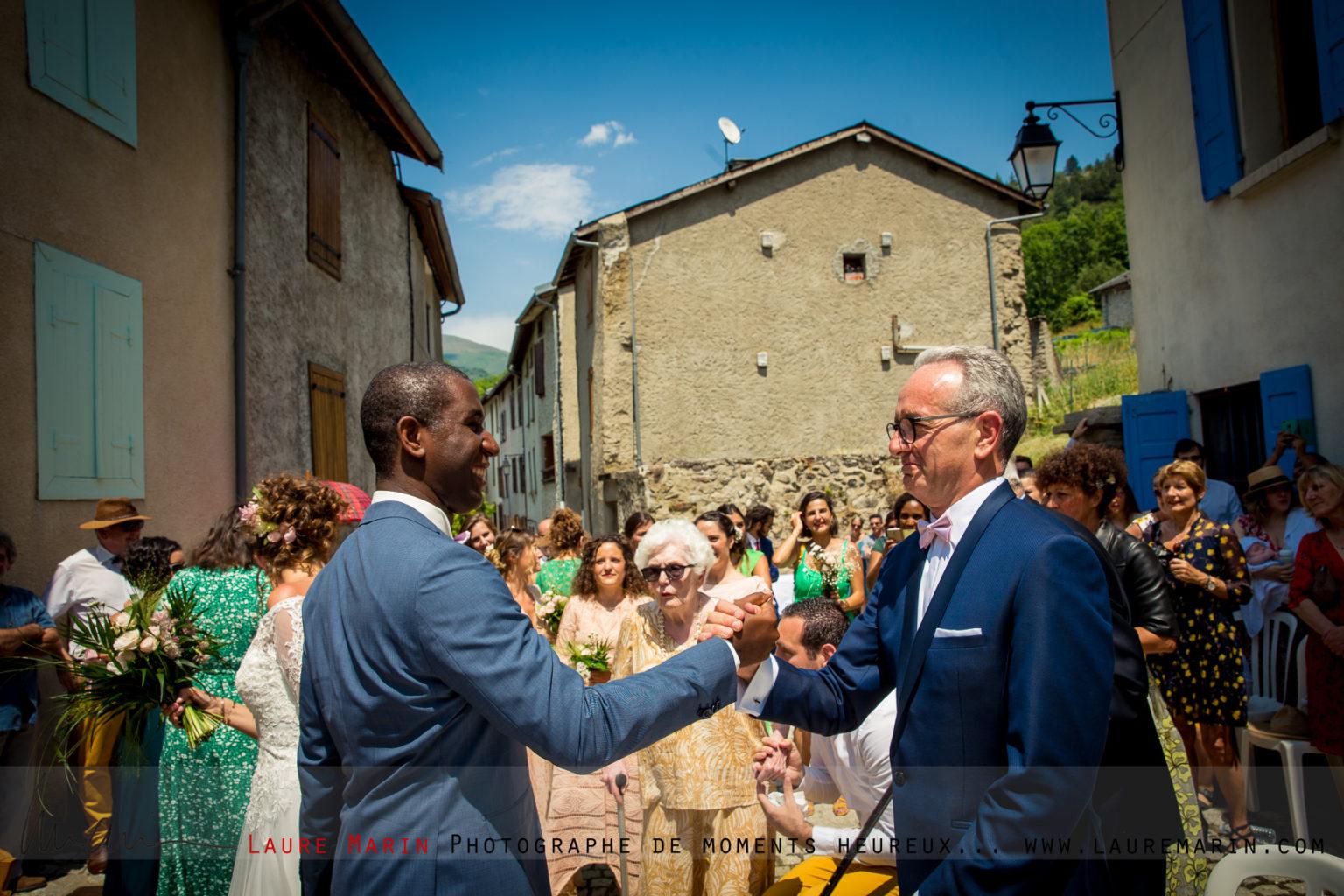© Laure Marin Photographe Mariage Mairie_24124