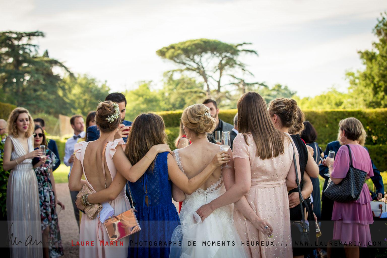 © Laure Marin Photographe Mariage Vin d'Honneur_5985