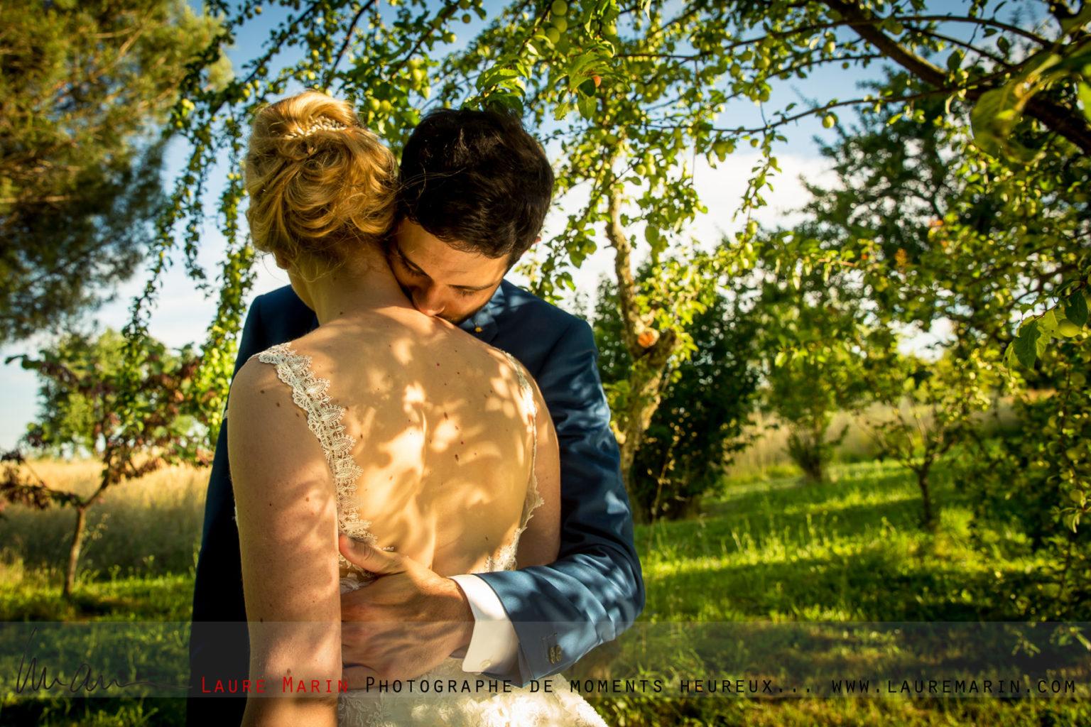 © Laure Marin Photographe Mariage Couple_7085