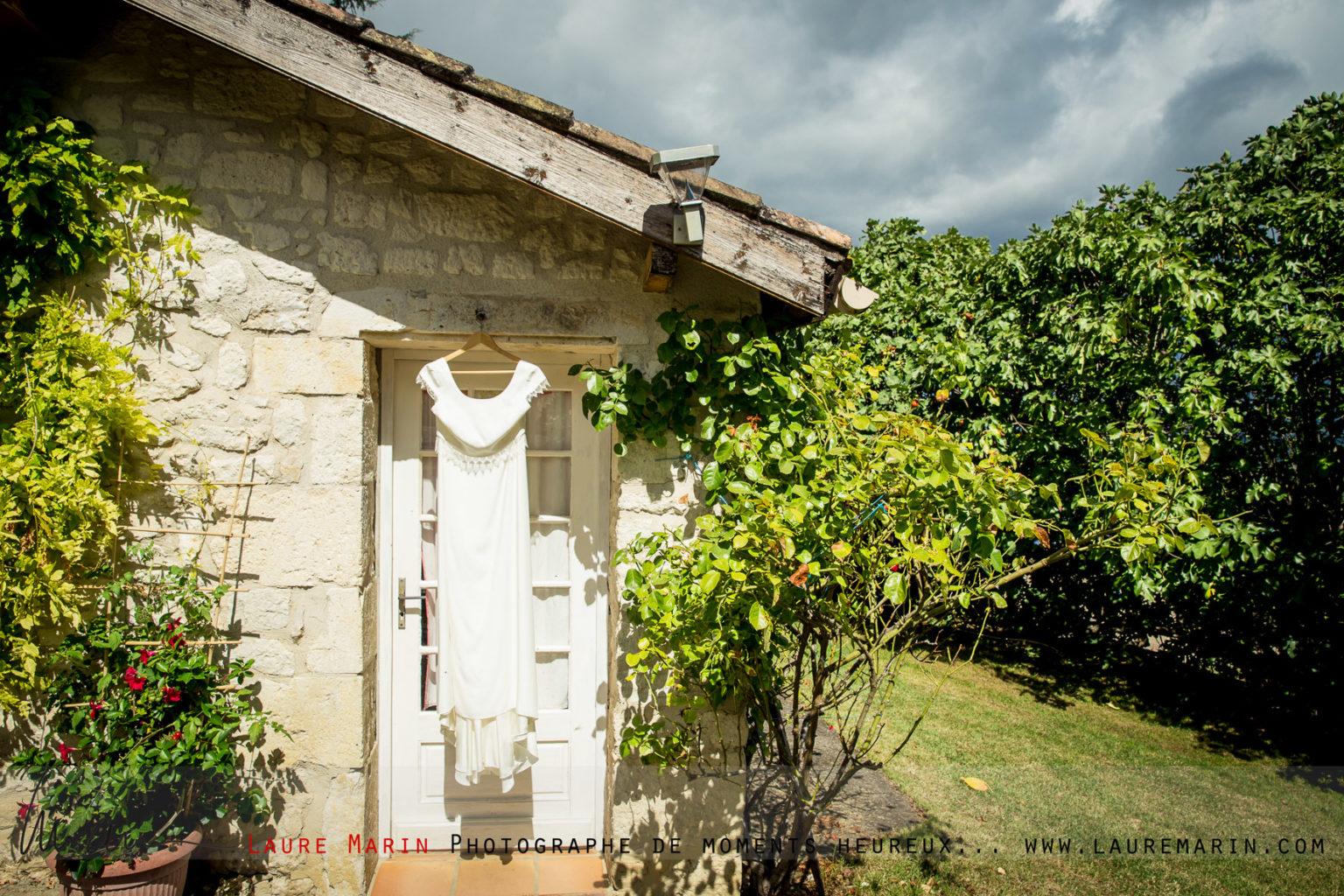 © Laure Marin Photographe Mariage Préparatifs Mariée_556