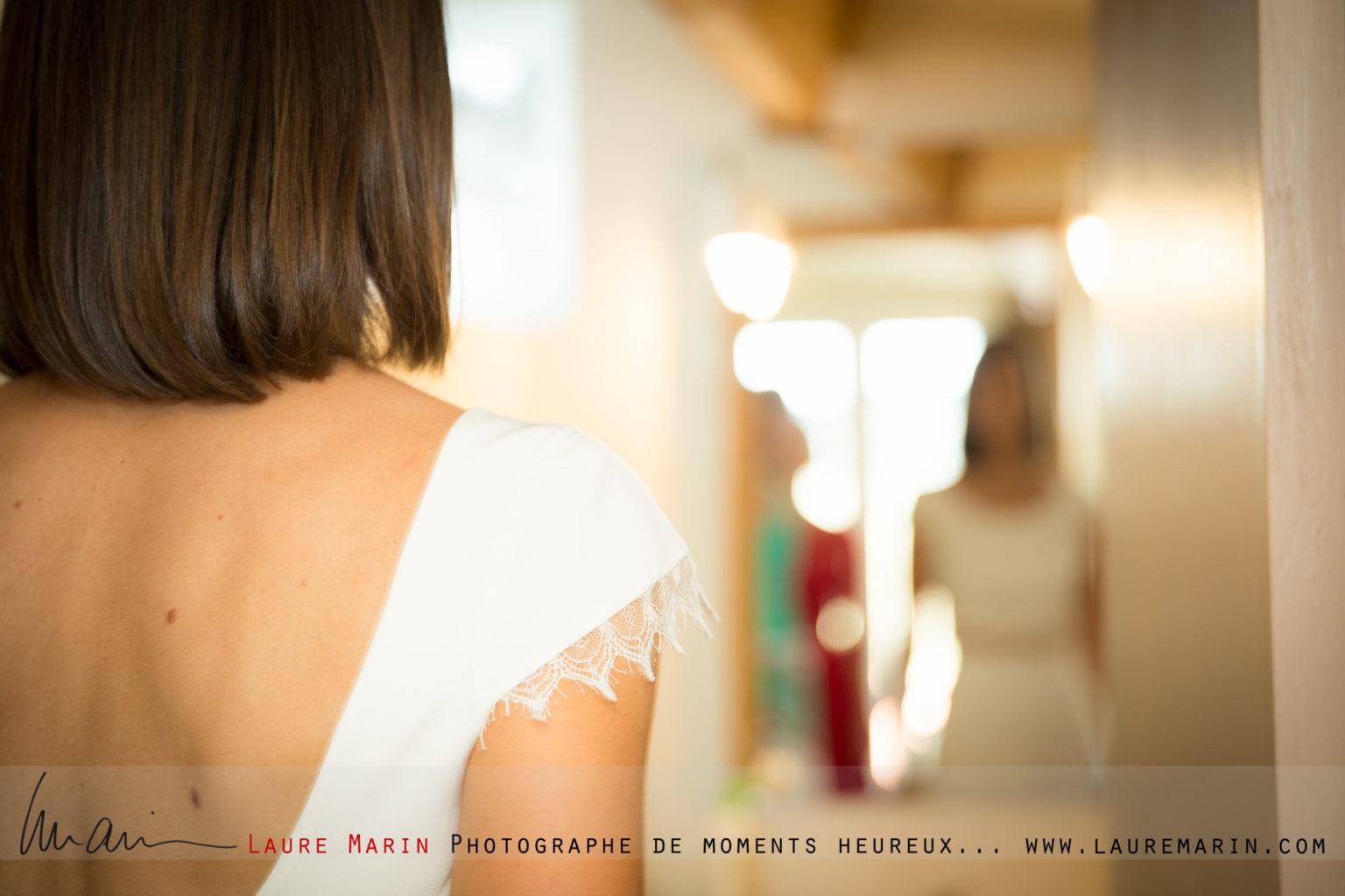 © Laure Marin Photographe Mariage Préparatifs Mariée_856