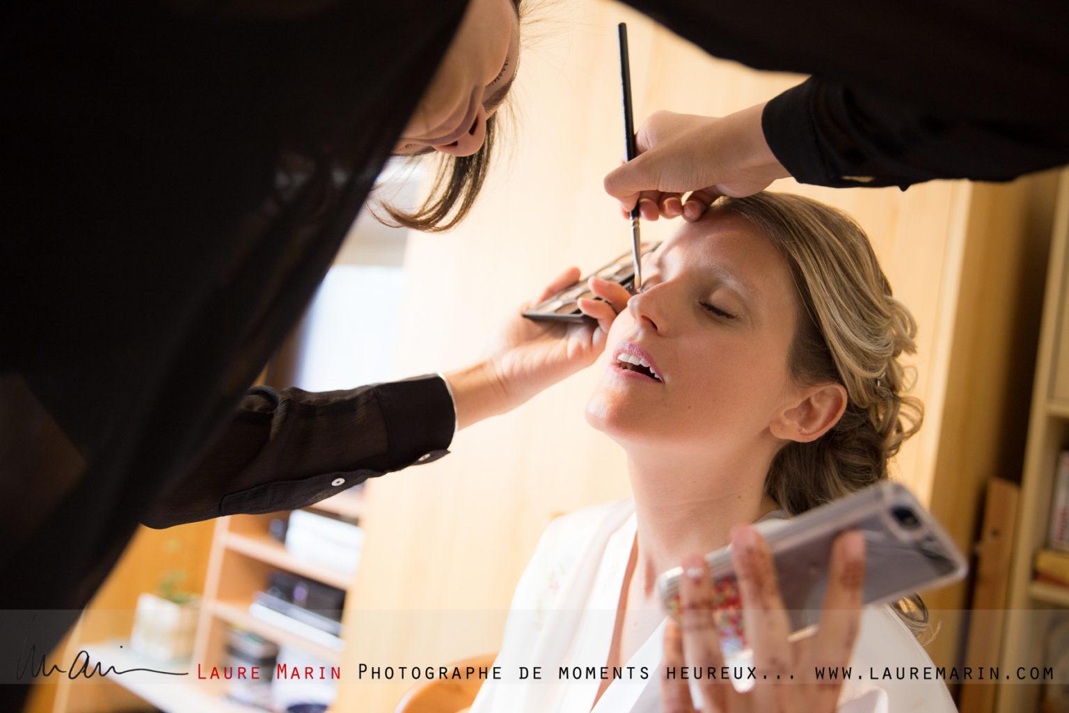© Laure Marin Photographe Mariage Préparatifs Mariée_1145