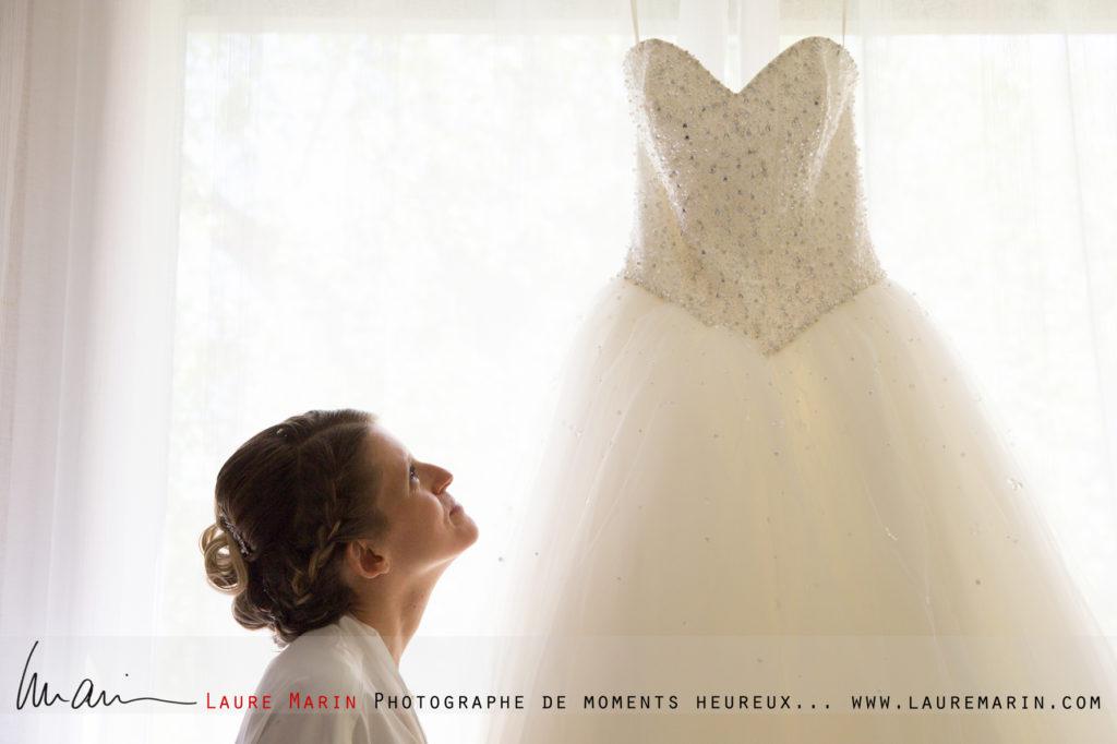 © Laure Marin Photographe Mariage Préparatifs Mariée_845