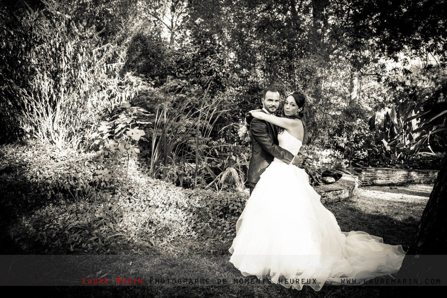 © Laure Marin Photographe Mariage Couple_2935