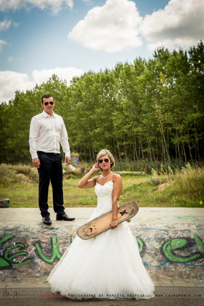 © Laure Marin Photographe Mariage Trash The Dress_8237