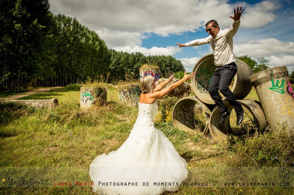 © Laure Marin Photographe Mariage Trash The Dress_8305