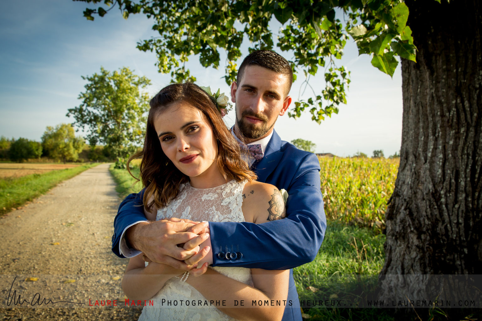 © Laure Marin Photographe Mariage Couple_4351