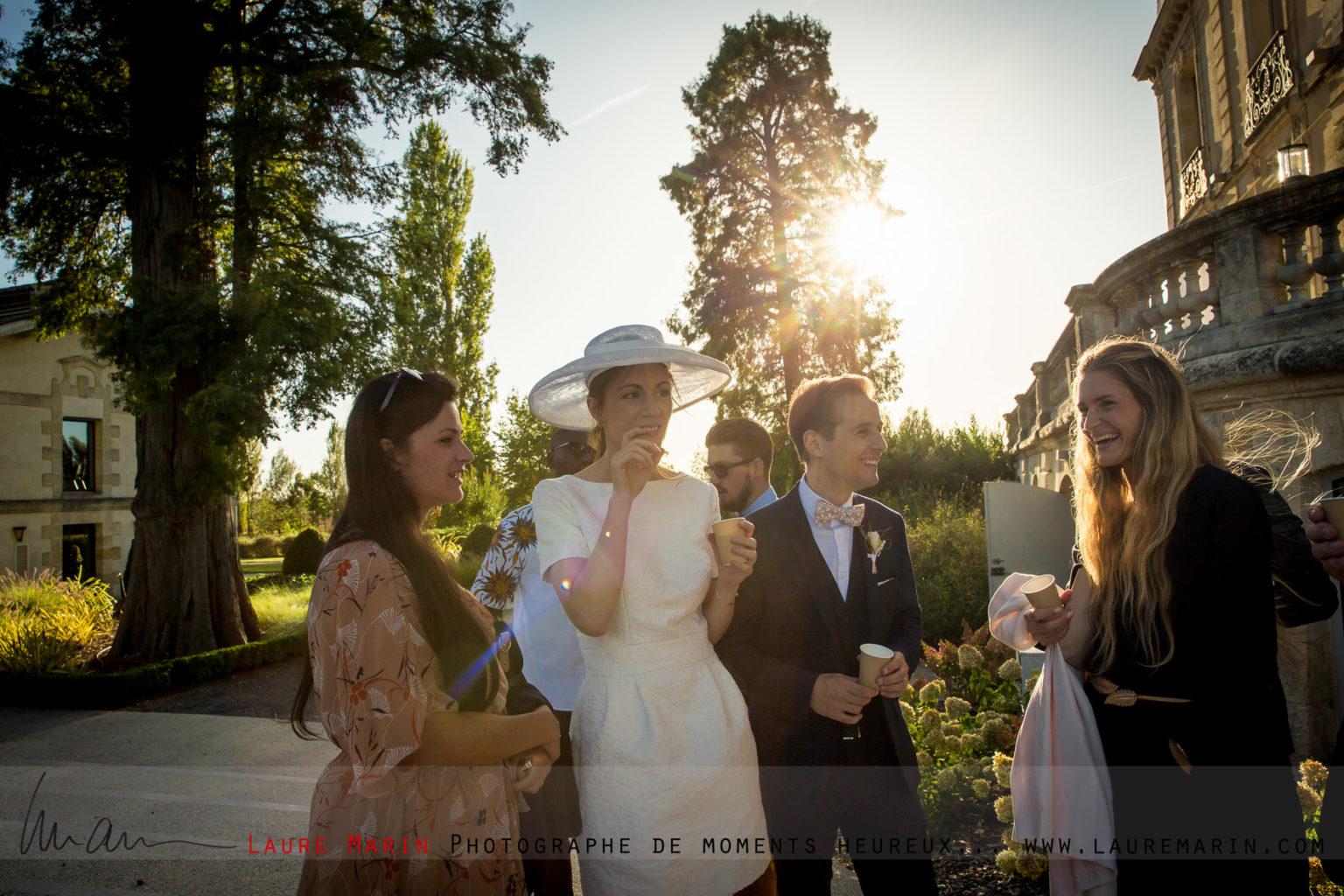 © Laure Marin Photographe Mariage Vin d'Honneur_56116