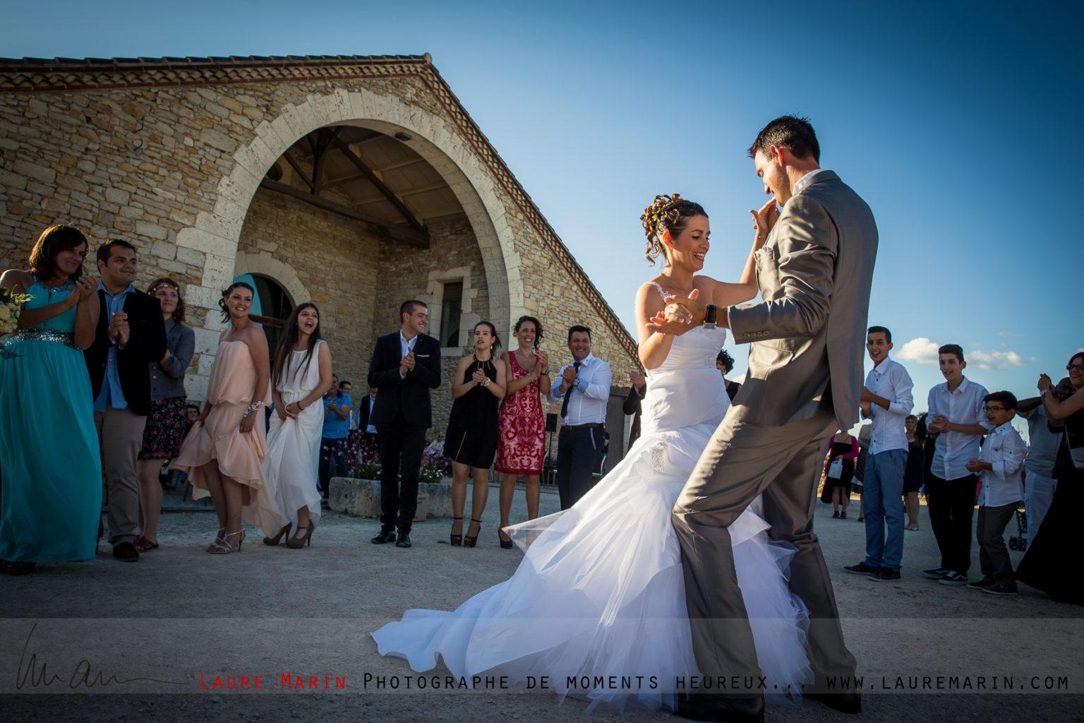 © Laure Marin Photographe Mariage Vin d'Honneur_5272