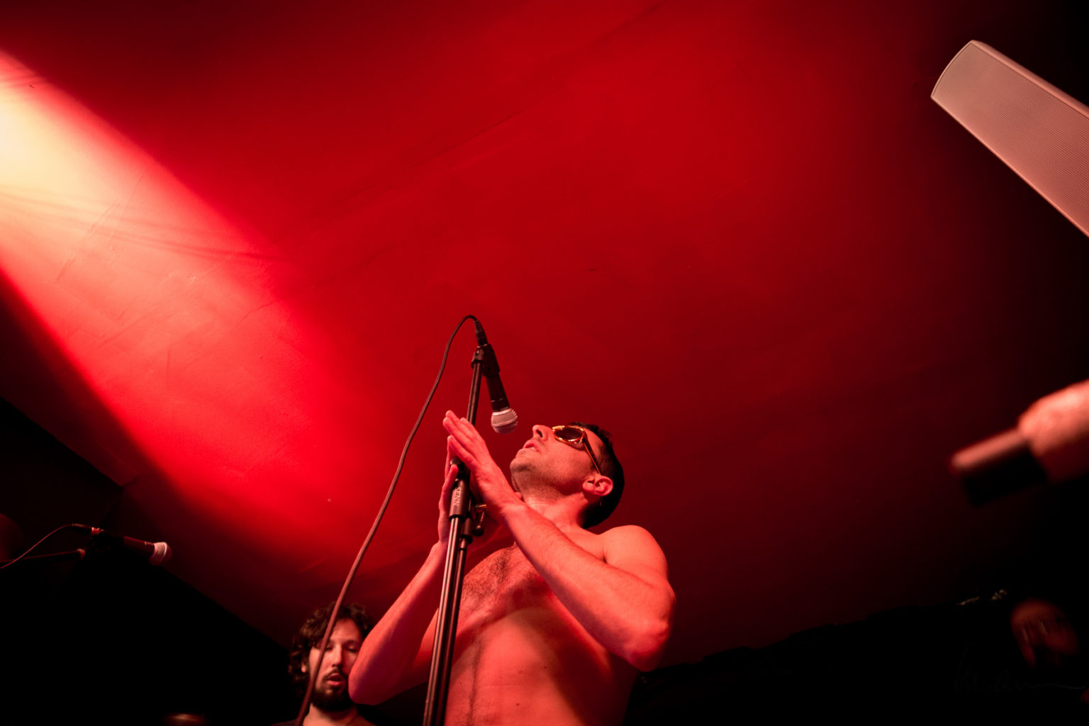© Laure Marin Photographe Concert_3637