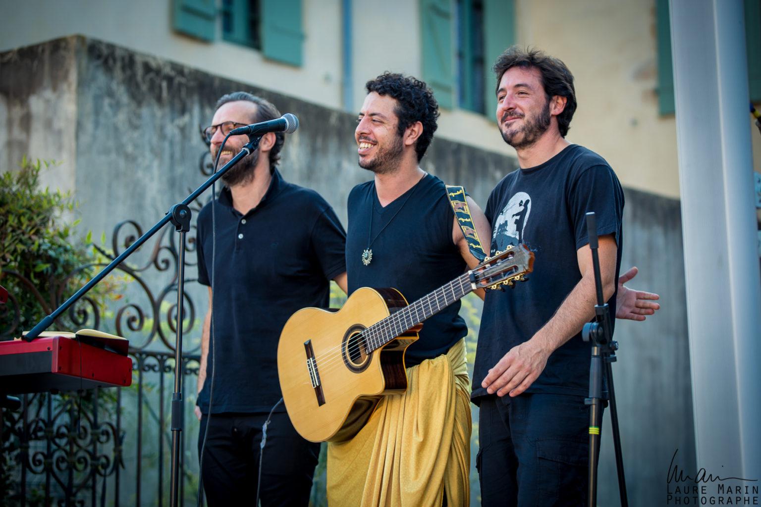 © Laure Marin Photographe Concert_5454