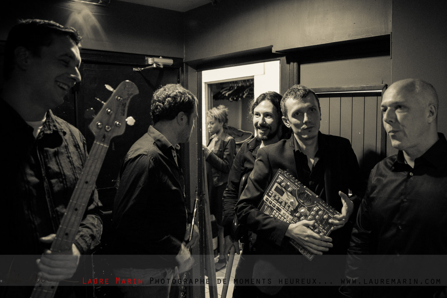 © Laure Marin Photographe Concert_2026