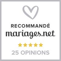 Laure Marin Recommandation Mariage.net