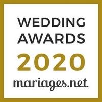 Laure Marin wedding-awards-2020